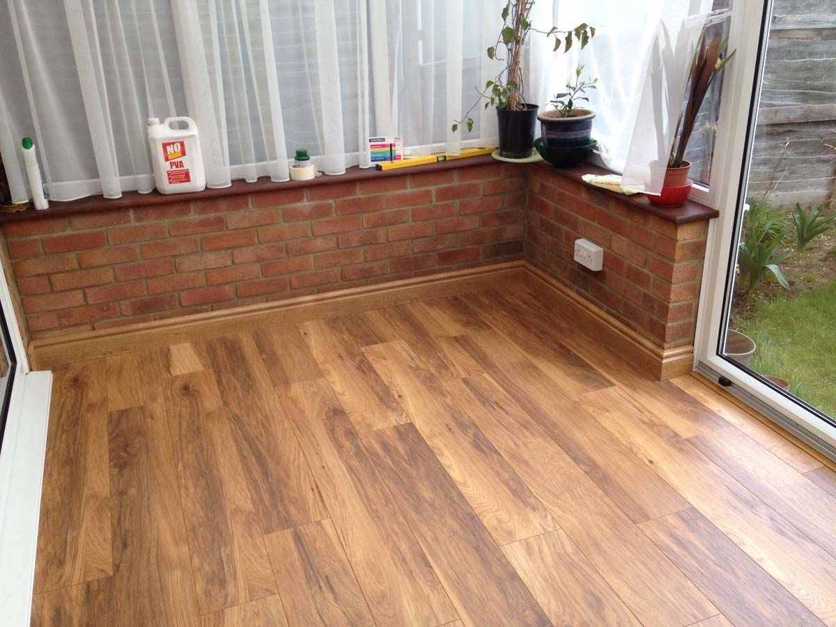 laminate flooring buying advice